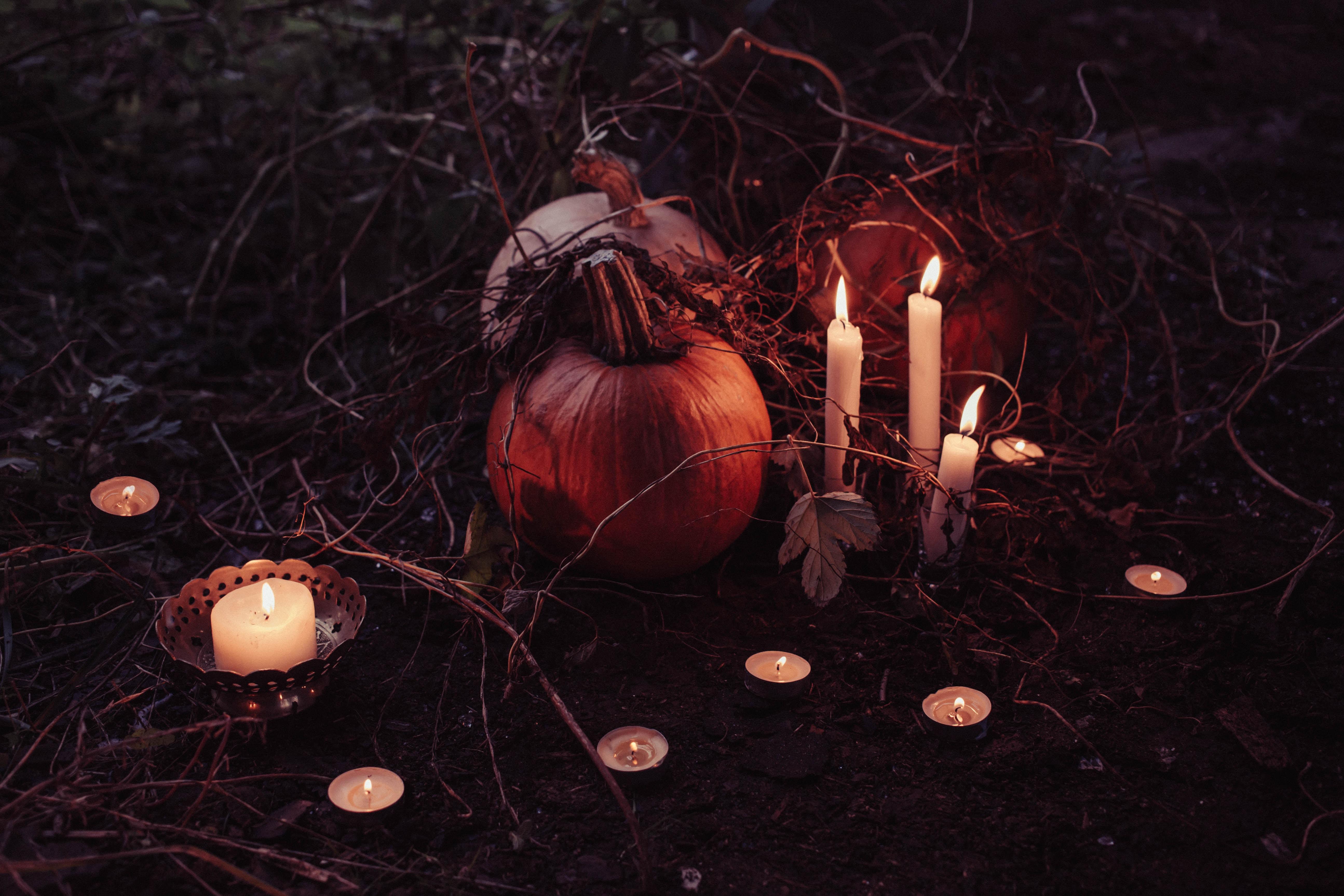 Hallowen e la sindrome premestruale (?!)