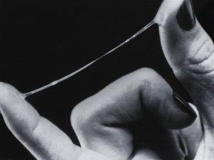 Muco Cervicale al picco di fertilità